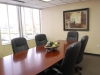 The Executive Conference Room