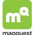 MapQuest logo - local search
