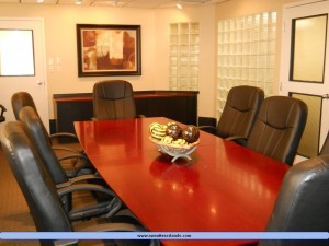 Executive Conference Room