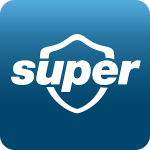 Super Pages logo - local search