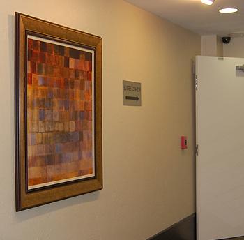 Southwest Suites Hallway