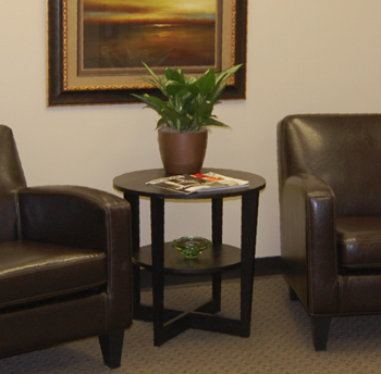 Southwest Suites Waiting Room